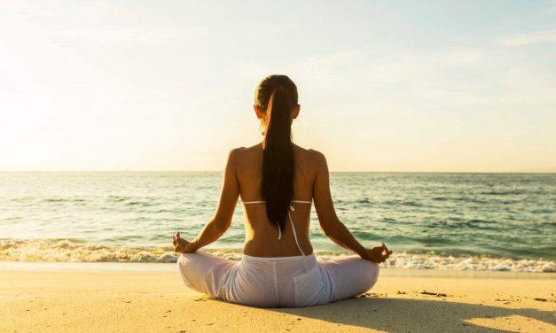 ¿Qué es meditar?