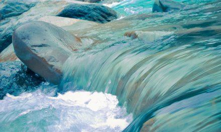 Tú eres agua – Yiruma