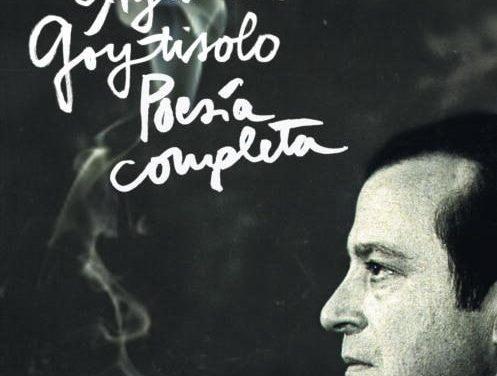 Palabras para Julia – José Agustín Goytisolo