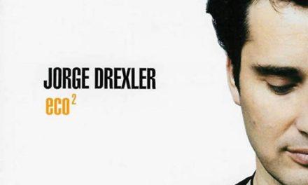 Don de fluir – Jorge Drexler