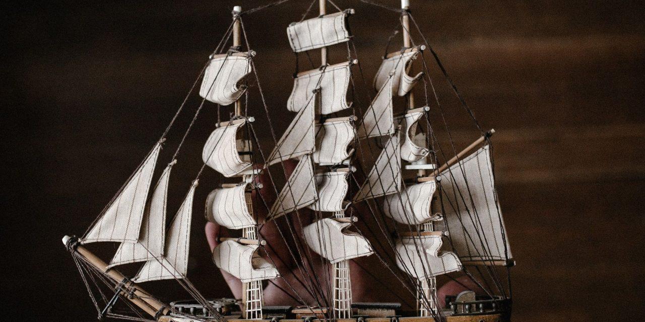 Capitanes de nuestro barco