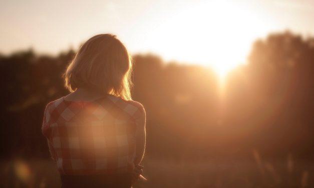 Meditaciones: Vivo sin vivir en mí