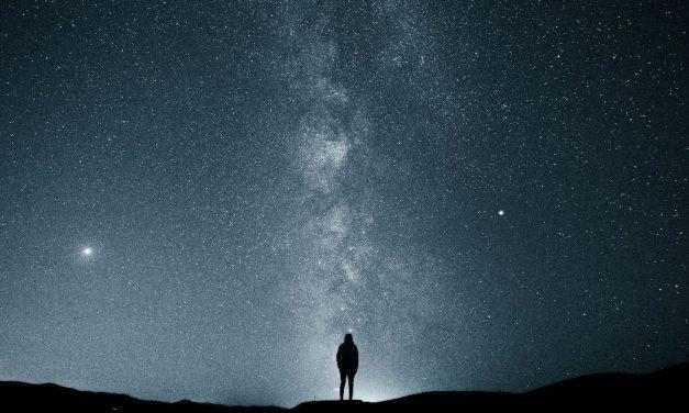 Meditaciones: Somos seres vivos autoconscientes