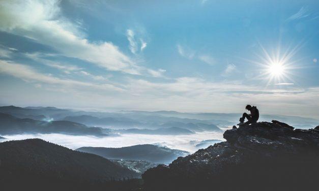 Meditaciones: La soledad